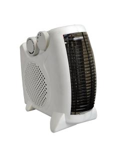 Kingfisher 2000W Upright Electric Fan Heater