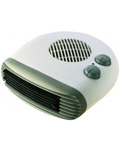 Flat Fan Heater - 2KW