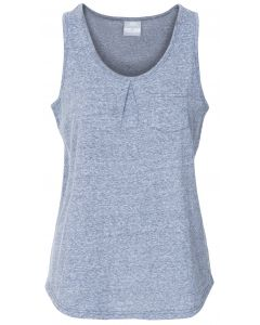 Trespass Fidget Women's Vest Top - Navy Marl