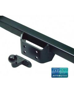 Renault Maxity Pickup (Inc Certain Tippers) 2007 Onwards 4 Bolt Flange Towbar