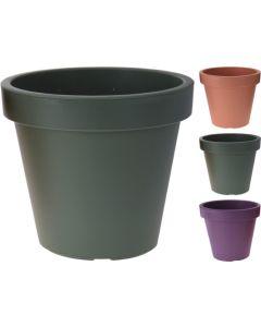 Koopman Round Flower Pot 30cm