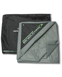 Outdoor Revolution O-Zone 6.0XTR Safari Footprint Groundsheet