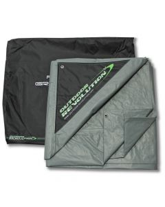 Outdoor Revolution Cruiz 4 Footprint Groundsheet