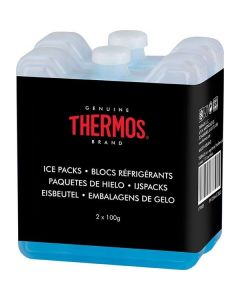Thermos Ice Pack 100g - Twin Pack