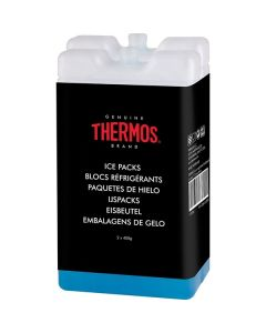 Thermos Ice Pack 400g - Twin Pack