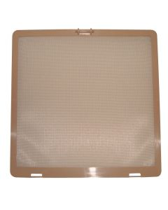 Flynet to suit MPK 360mm x 320mm Rooflight
