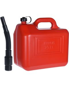 Koopman Fuel Can With Funnel - 20LT