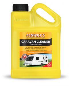 Fenwicks Original & Best Caravan Cleaner