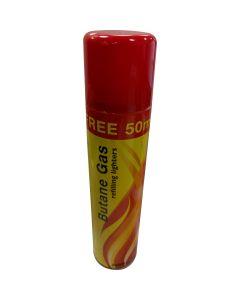 Clipper Butane Lighter Gas Refill (300ml)