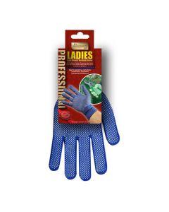 Pro Gold Ladies Lightweight Gardening Gloves