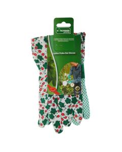 Ladies Garden Gloves