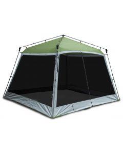 Quest Screen Shelter