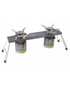 Kampa Twin Burner Stove