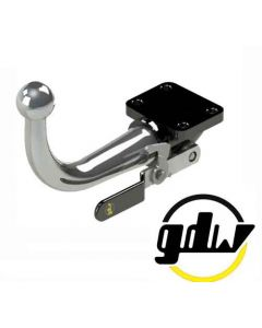 Ford Couger 1998-2003 Detachable Towbar