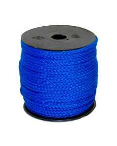 3mm Guy Line - 50 Metre Roll Blue