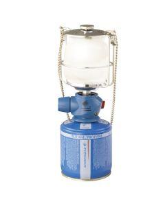 Campingaz Lumostar Plus PZ Gas Camping Lantern - Piezo Ignition