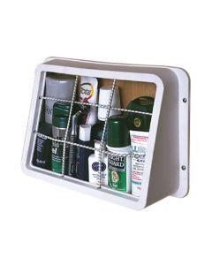 W4 Hold Steady Caravan Storage Shelf