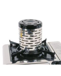 Mini Heater Attachment For Portable Stove
