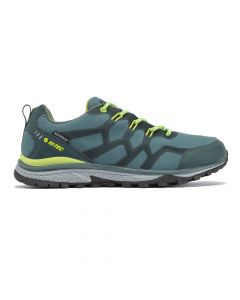 Hi-Tec Men's Stinger Waterproof Shoe - Jungle