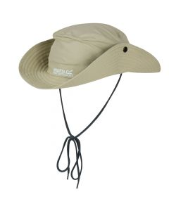 Regatta Men's Hiking Hat - Warm Beige