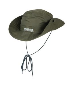 Regatta Men's Hiking Hat - Grape Leaf