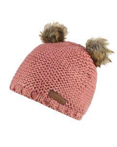 Regatta Kids Hedy Lux Hat - Dusky Pink