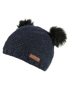 Regatta Kids Hedy Lux Hat - Navy