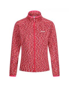 Regatta Women's Harty II Stretch Softshell Jacket - Dark Cerise