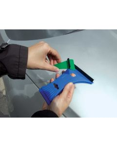 Streetwize 6 in 1 Ice Scraper and Squeegee