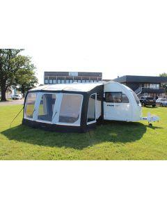 Outdoor Revolution ORBK3480 Eclipse Pro 380 Caravan Awning
