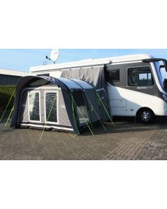 SunnCamp Tourer Motor Air 335 Plus Awning