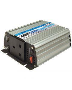 Streetwize 150 Watt Power Inverter