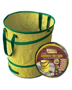 Kingfisher Jumbo Pop-Up Garden Tidy Bag