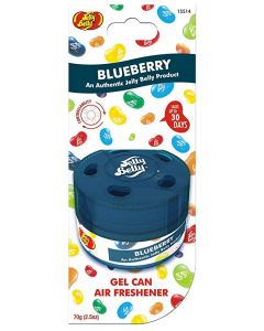 Jelly Belly Air Fresh Can - Blueberry