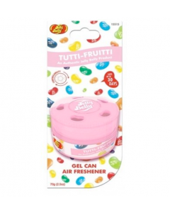 Jelly Belly Air Fresh Can - Tutti Fruitti