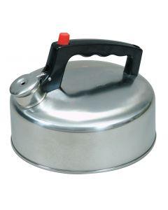 Sunncamp 2 Litre Whistling Caravan kettle