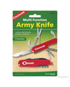 Army Knife - 7 Function