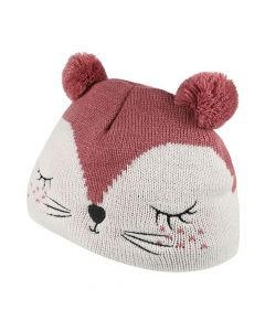 Regatta Kids Animally II Hat - Dusty Rose