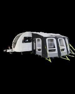 Kampa Dometic Ace AIR Pro 400 Caravan Awning