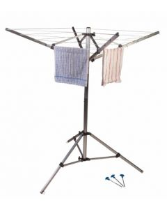 Kampa 4 Arm Clothes Airer