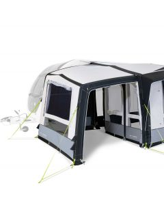 Kampa Dometic Club AIR Pro Extension - Left Hand
