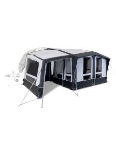 Kampa Dometic Club AIR All-Season 330 Extension - Left Hand