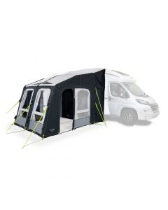 Kampa Dometic Rally AIR Pro 260 Drive-Away Awning