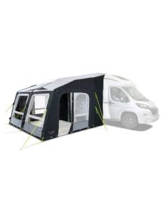 Kampa Dometic Rally AIR Pro 390 Drive-Away Awning