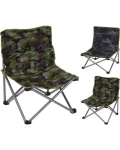 Koopman Camouflage Folding Chair