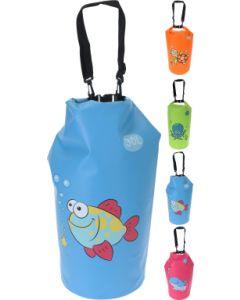 Koopman Waterproof Bag 30L - Fish Design
