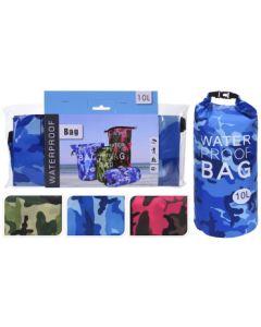 Koopman Waterproof Dry Bag 10L