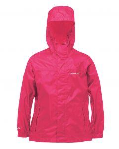 Regatta Girls Pack It Jacket - Jem