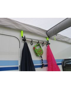 Kampa Dometic AccessoryTrack Awning Hanging Rail
