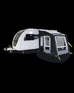 Kampa Dometic Rally AIR Pro 200 Caravan Awning